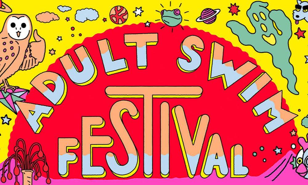Adult Swim Festival in streaming su YouTube dal 13 al 14 novembre