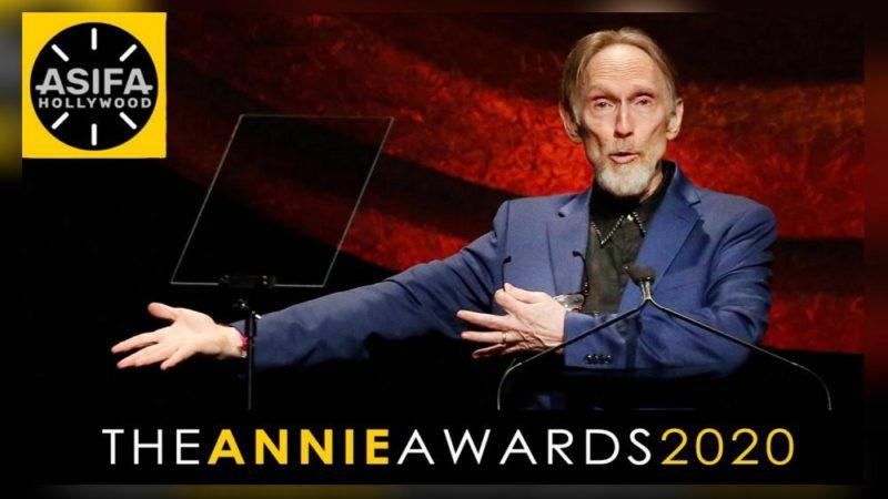 Invia le tue raccomandazioni per la 48a edizione degli Annie Juried Awards!