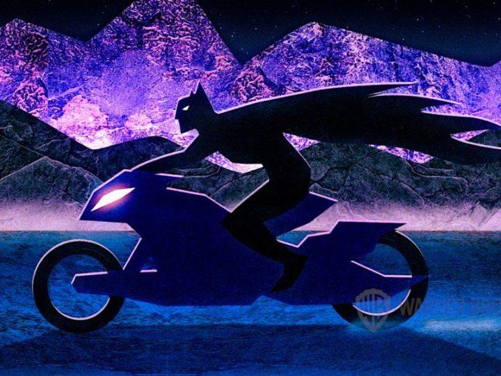 Assista: Warner Bros. Batman: sequência de abertura da morte em família