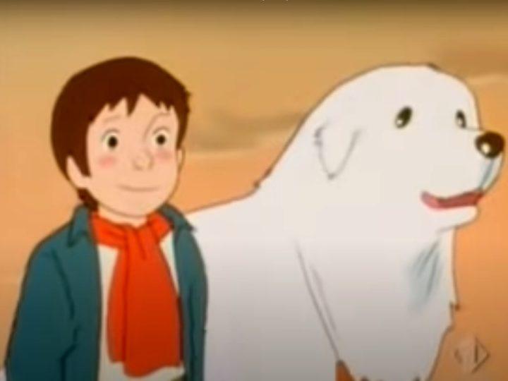 ベルとセバスチャン-1981年の日本のアニメシリーズ