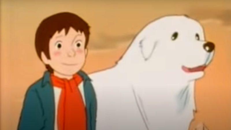 Belle e Sebastian – La serie animata giapponese del 1981