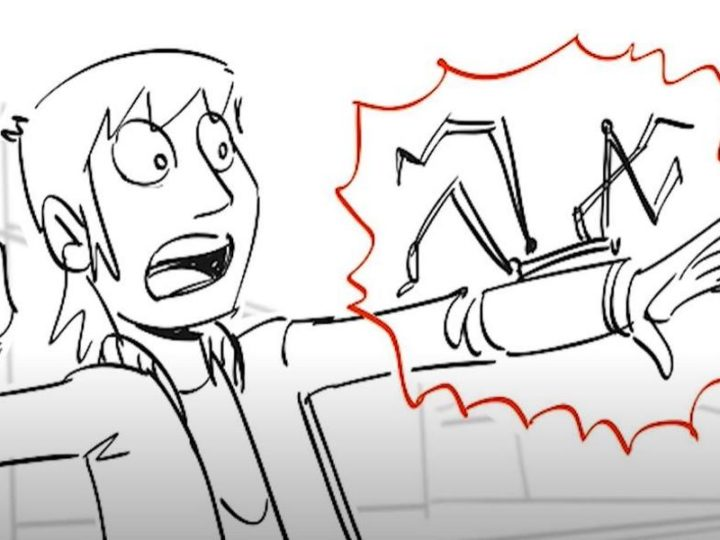 Animatic Exclusive:「Ben10 vs The Universe:TheMovie」ロケットホーム火曜日