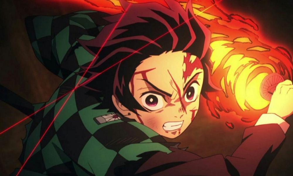 """""""Demon Slayer"""" di Haruo Sotozaki è in cima alle classifiche mondiali con un debutto giapponese da 44 milioni di dollari"""