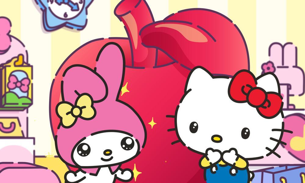 """Sanrio imposta voci, scrittori per il nuovo """"Hello Kitty and Friends: Supercute Adventures"""""""