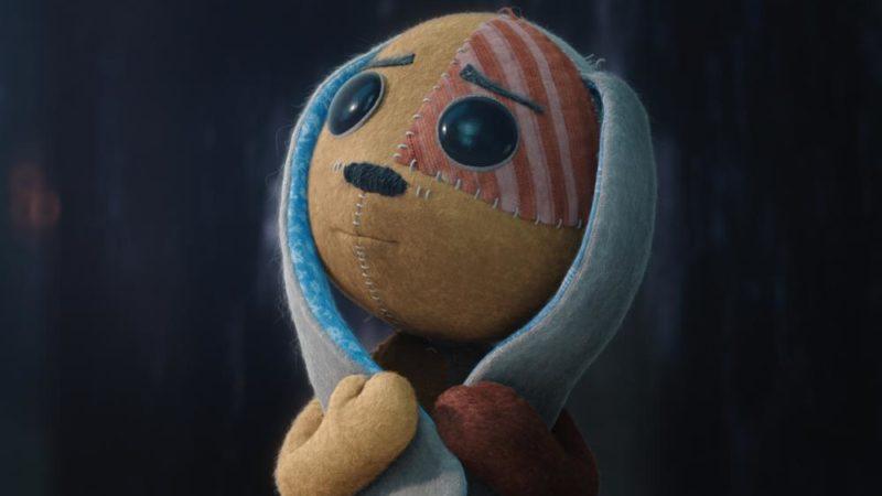 Netflixは、失われたおもちゃでアニメーションシリーズ「LostOllie」を発表します