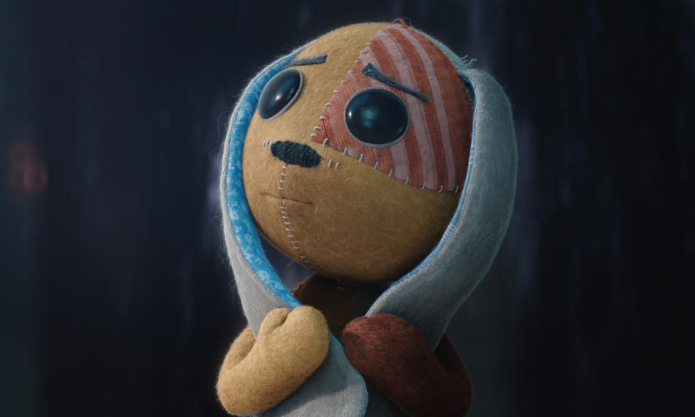 Netflix avvia la serie animata 'Lost Ollie' su un giocattolo smarrito