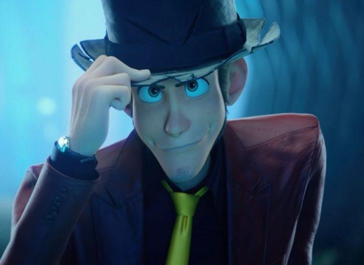 """""""Lupin III: The First"""" llegará a cines seleccionados el 18 y 21 de octubre"""