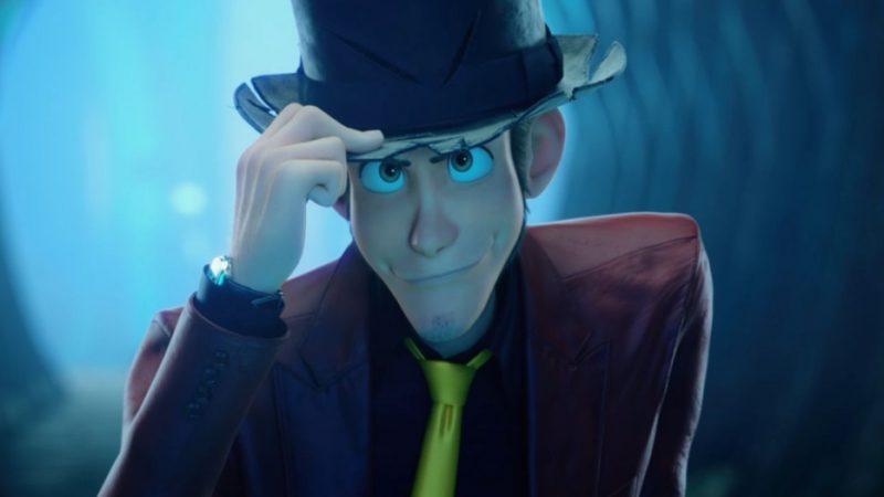 """""""Lupin III: The First"""" in arrivo nei cinema selezionati il 18 e 21 ottobre"""