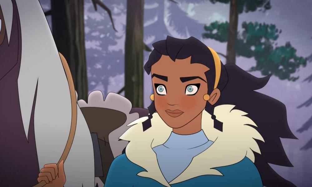 """Mistfall"" la miniserie animata di Ferly e Star Stable Entertainment"