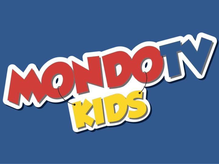 Mondo TV Kids: une chaîne de dessins animés pour les utilisateurs de Samsung TV Plus