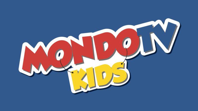 Mondo TV Kids: un canale di cartoni animati per gli utenti di Samsung TV Plus
