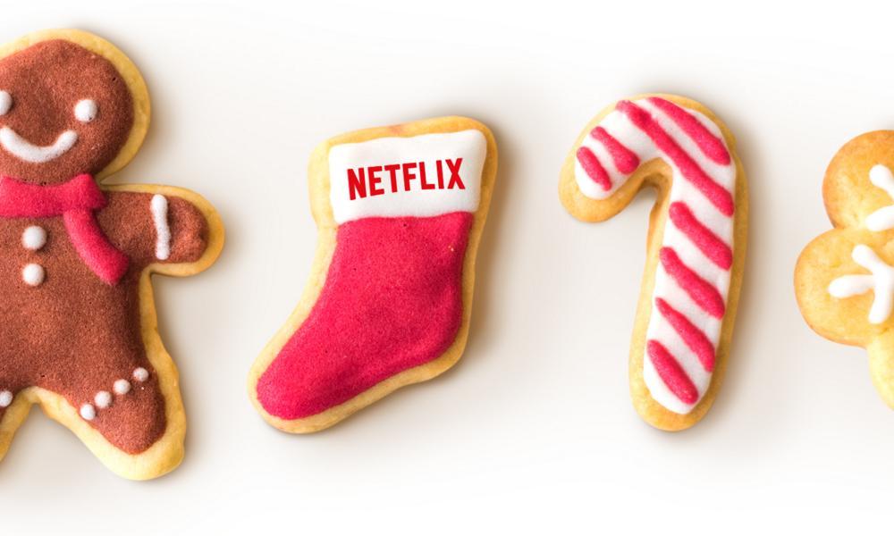 I film di Natale speciali annunciati da Netflix!