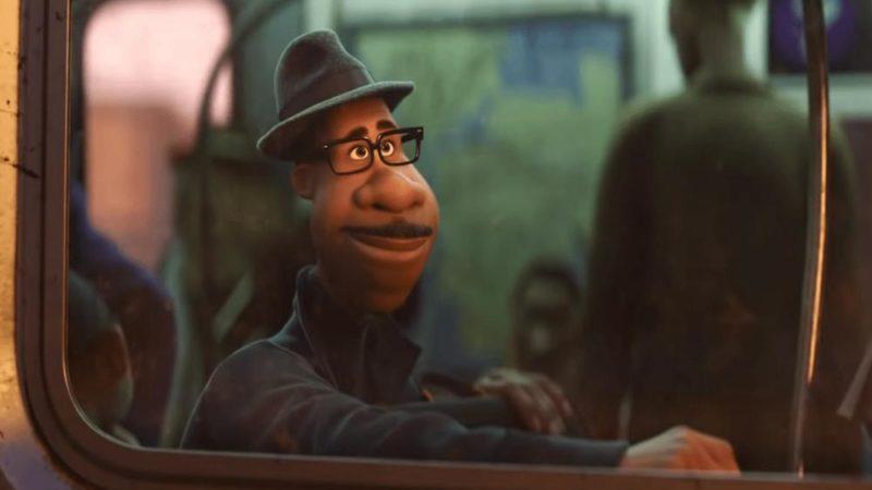 """""""Soul"""" della Pixar debutterà esclusivamente su Disney + il 25 dicembre"""