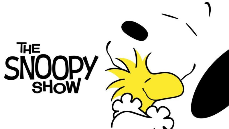 "Apple TV + annuncia ""The Snoopy Show"" per il 70 ° anniversario dei Peanuts!"