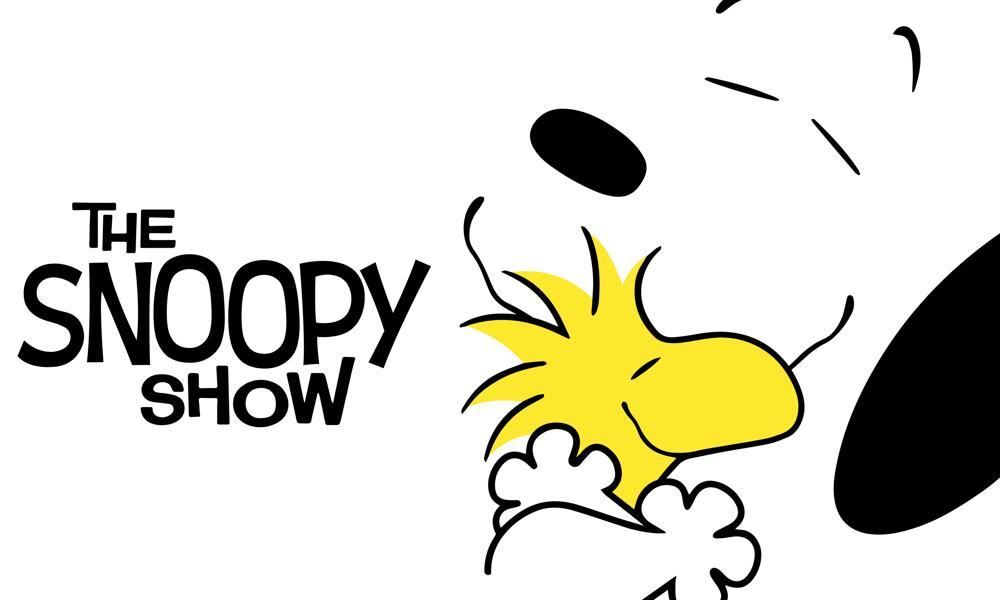 """Apple TV + annuncia """"The Snoopy Show"""" per il 70 ° anniversario dei Peanuts!"""