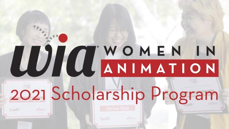 WIA annuncia i partner del programma di borse di studio 2021