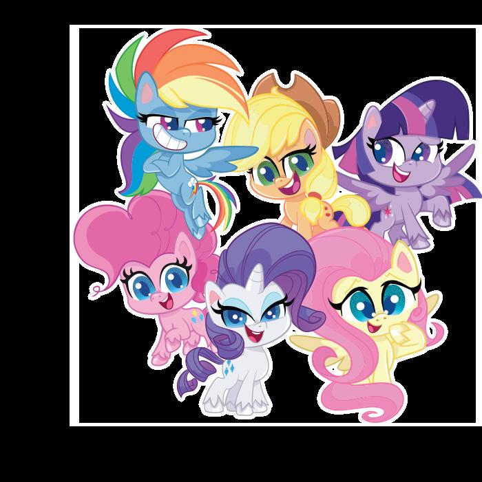 Pony Life – La nuova serie in prima TV a dicembre su Boomerang