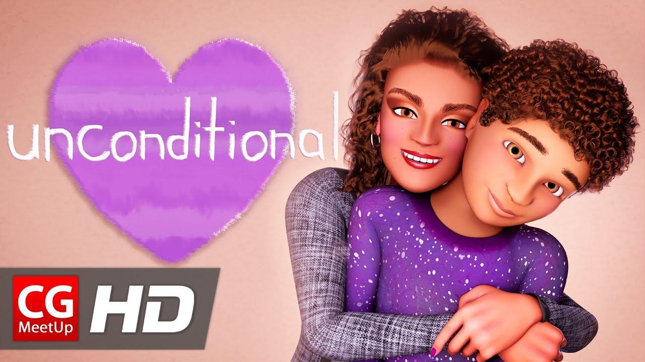 "CGI Animated Short Film: ""Unconditional"" by Austin Braddock | CGMeetup"