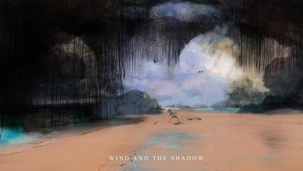 Vento e ombra