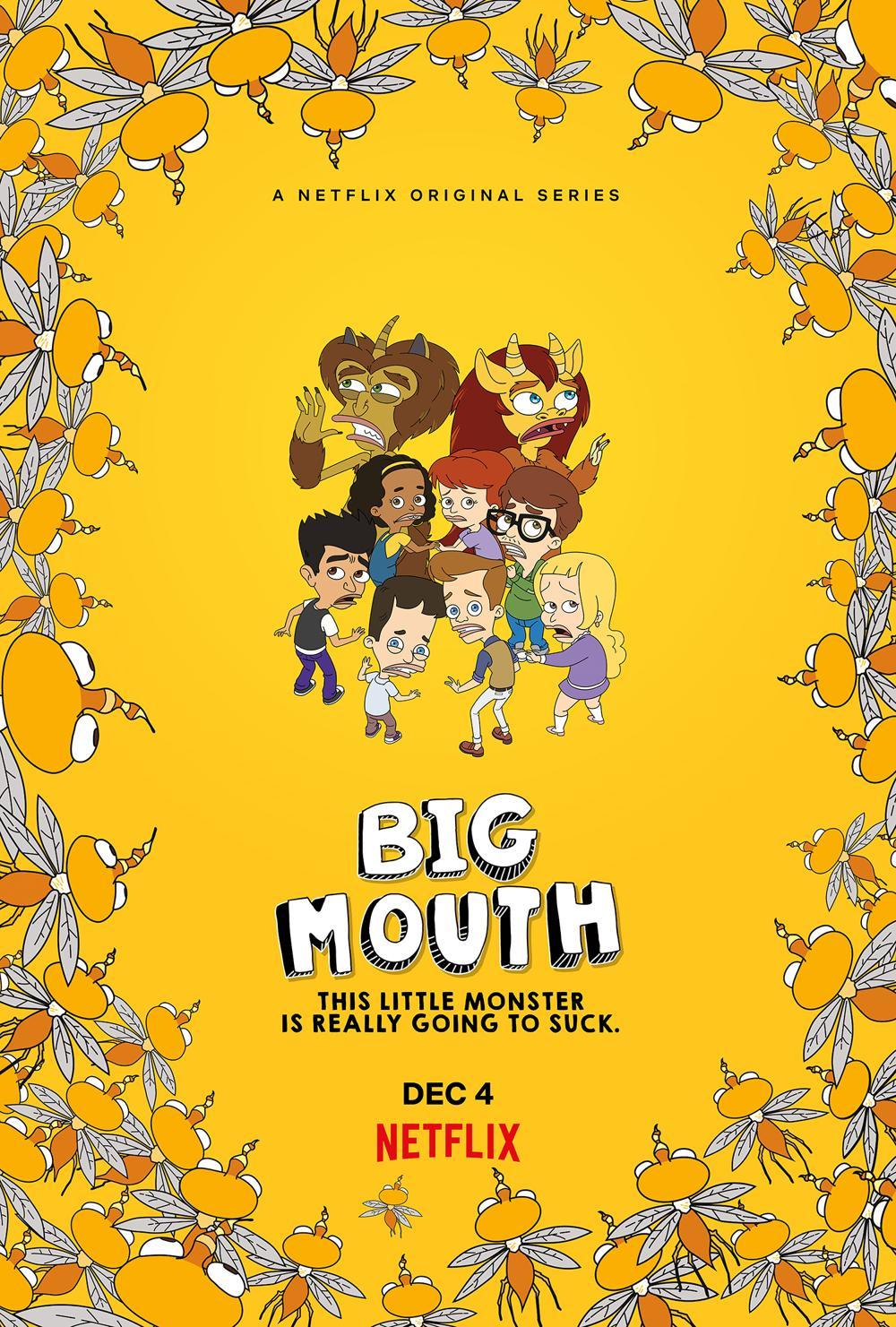 Grande bocca