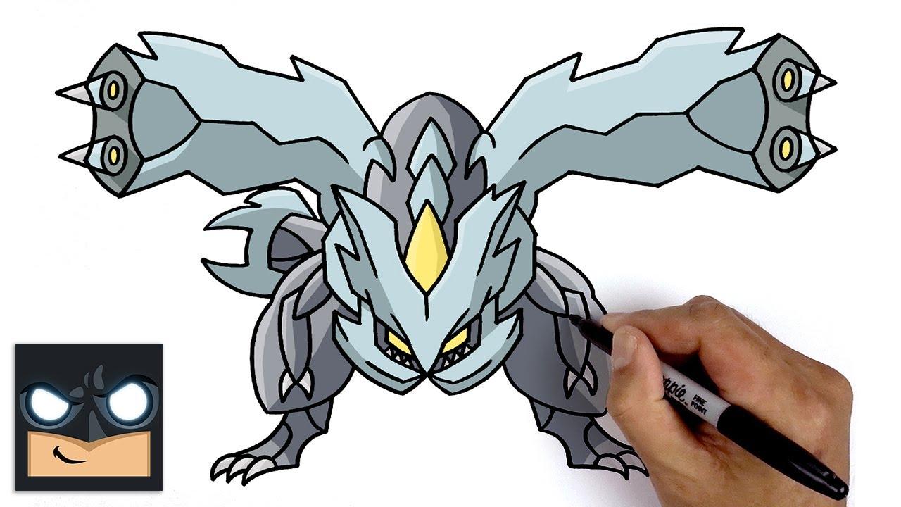 कैसे Pokemon से Kyurem आकर्षित करने के लिए