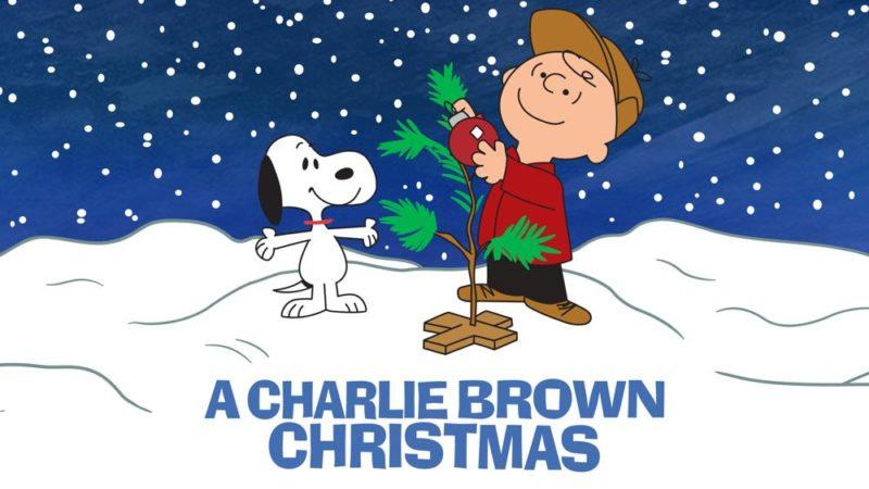 """""""Charlie Browns Thanksgiving"""" och """"Charlie Browns jul"""" på Apple TV +"""