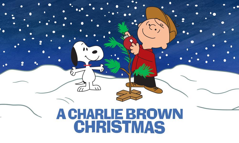 """एप्पल टीवी + पर """"चार्ली ब्राउन का धन्यवाद"""" और """"चार्ली ब्राउन का क्रिसमस"""""""