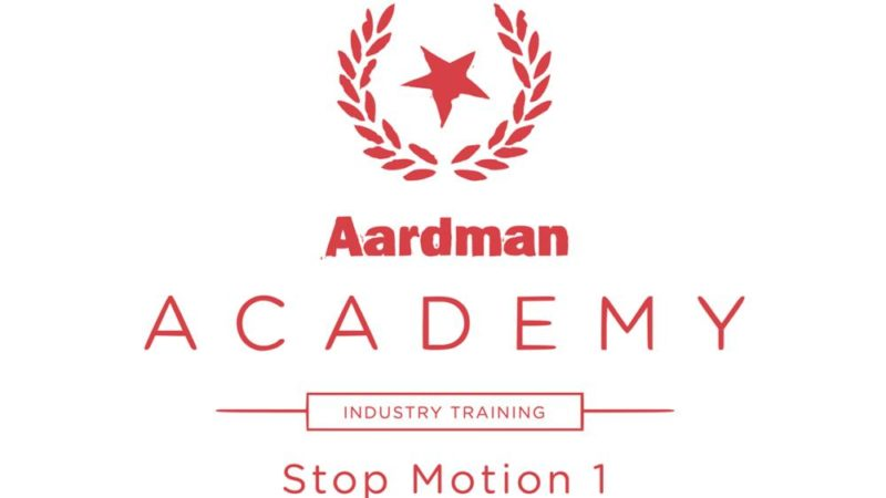 Aardman Academy ogłasza trzymiesięczny kurs online