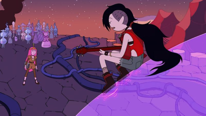 سيتم عرض فيلم Adventure Time: Distant Lands - Obsidian على قناة HBO Max في 19 نوفمبر - المقطع الدعائي