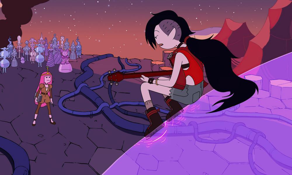 """""""Adventure Time: Distant Lands – Obsidian"""" uscirà su HBO Max il 19 novembre – Trailer"""