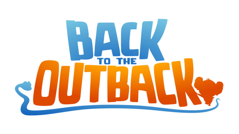 """Back to the Outback"", o filme da Netflix para o outono de 2021"