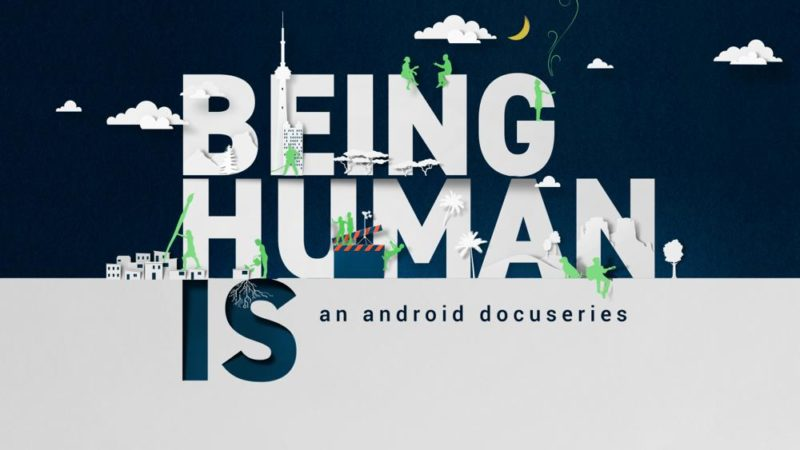 "Il documentario animato ""Being Human Is"": storie vere, difficili di successo"