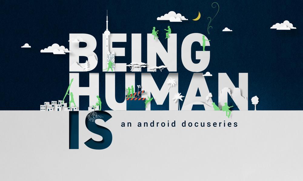 """Il documentario animato """"Being Human Is"""": storie vere, difficili di successo"""