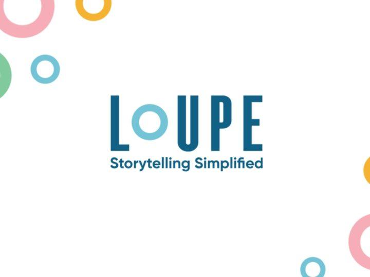 Tangent Lab rilascia il nuovo strumento di gestione delle risorse di animazione LoUPE