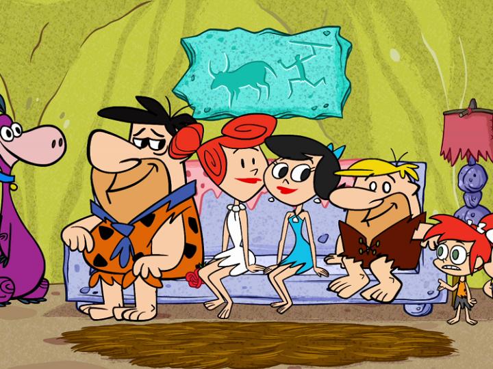 I cartoni animati di Dicembre su Cartoonito