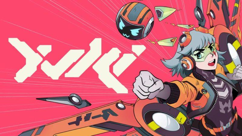 """Yuki"", el videojuego bullet hell (shooter) en estilo anime"