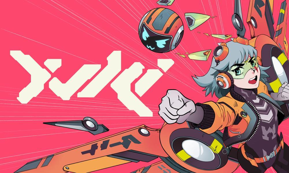 """""""Yuki"""" il videogioco bullet hell (sparatutto) in stile anime"""
