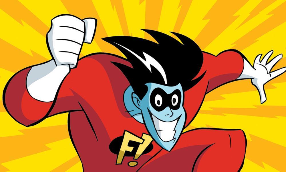 """Freakazoid farà un ritorno nella serie """"Teen Titans Go!"""""""
