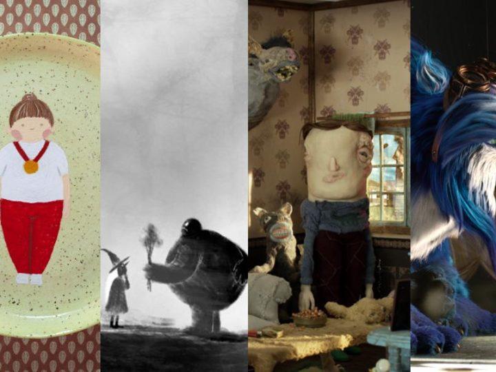 10 animoitua lyhytelokuvaa vuoden 2021 Goya-ehdokkaille