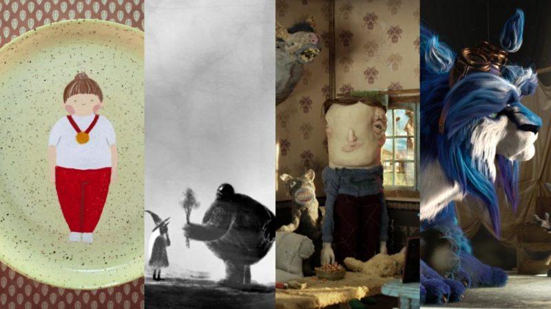 10 cortometrajes de animación en la carrera por las nominaciones al Goya 2021