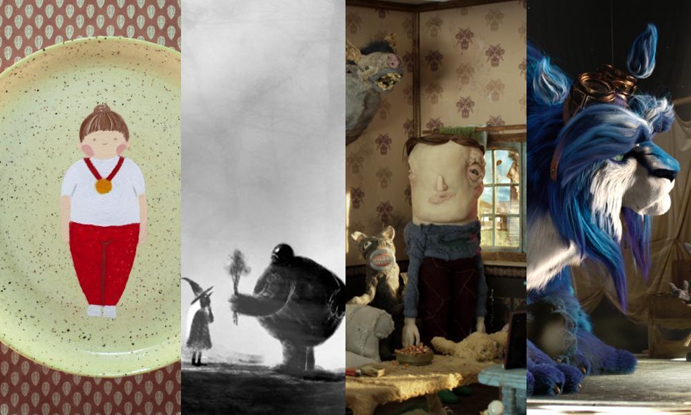 10 cortometraggi animati in lizza per le nomination al Goya 2021