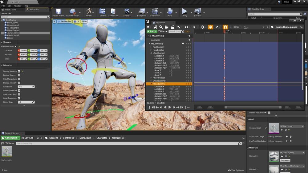 Unreal Engine 4.26