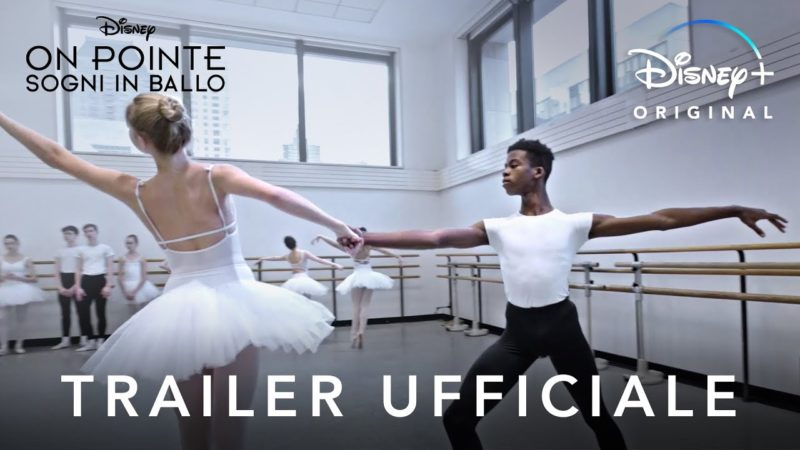 Disney+ | On Pointe – Sogni in Ballo – Serie Originale in Streaming dal 18 Dicembre