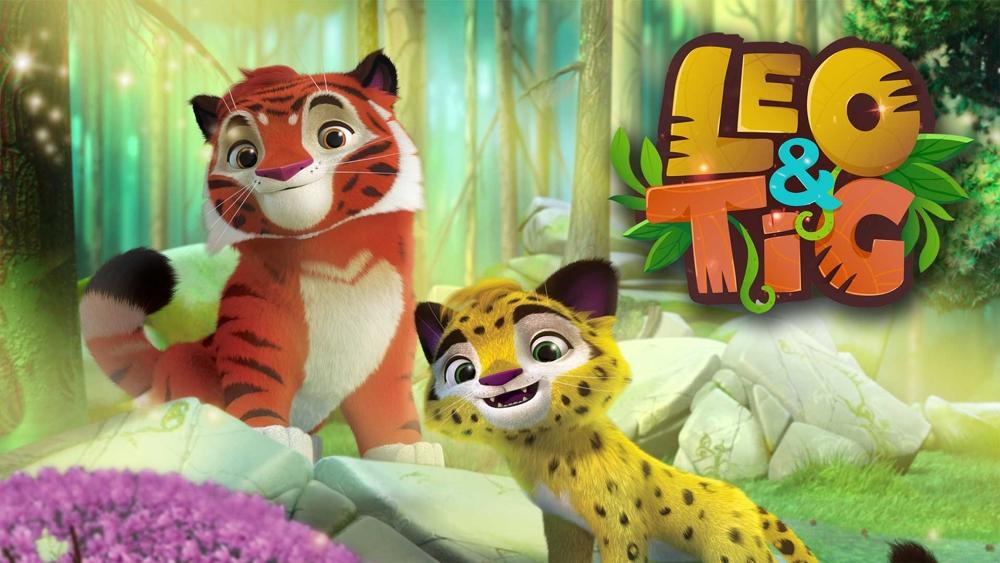 सिंह और बाघ