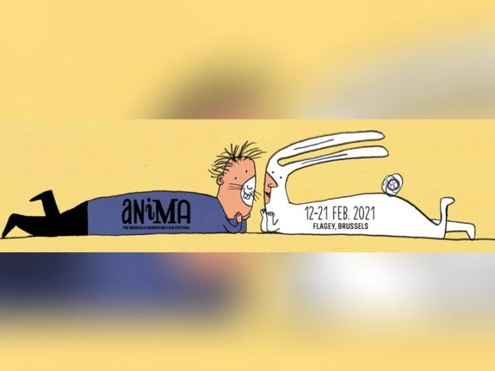 Anima Festival onthult de selectie van 2021 korte films