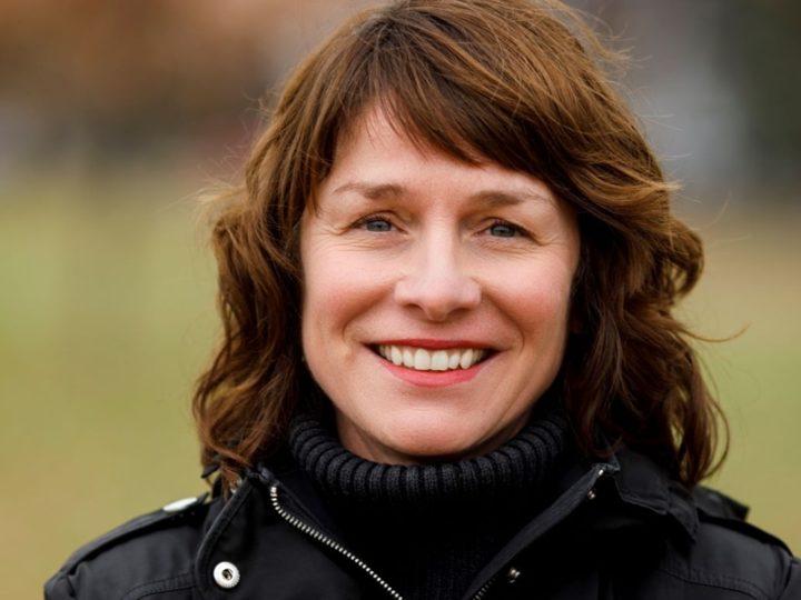 ChristineNoëlは、NFB French AnimationStudioのExecプロデューサーに任命されました