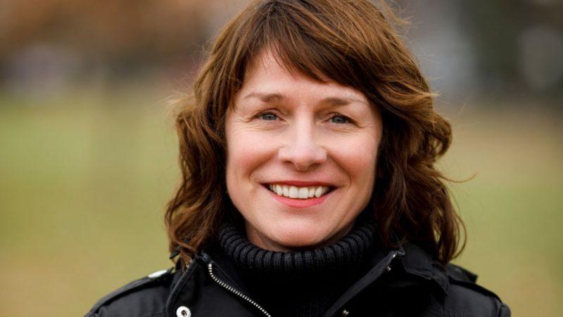 Christine Noël er kåret til Exec-produsent av NFB French Animation Studio
