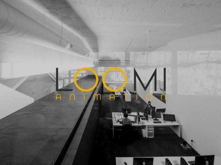 Dex and Humanimals Loomi Animation的动画系列