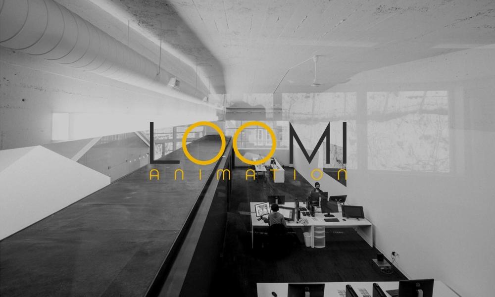 Dex e gli Humanimals la serie animata della Loomi Animation