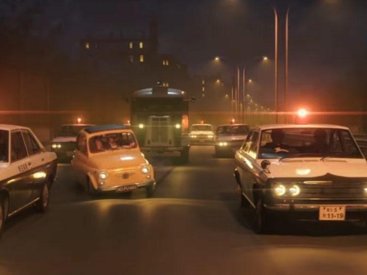 """फिल्म """"ल्यूपिन III: द फर्स्ट"""" का एक नया वीडियो क्लिप"""